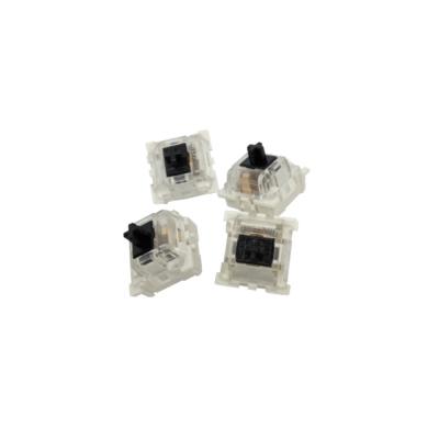 Kit 8 Switches Black Msk8 Redragon