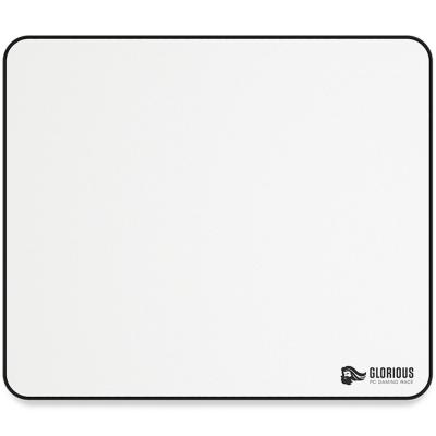 Mousepad Glorious Xl White (45x40 Cm)