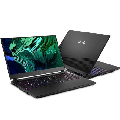 Notebook Gamer Gigabyte 15,6'' I7 10870h / 4k Uhd Amoled / Rtx 3060 / 16gb / 512gb Nvme / Win 10