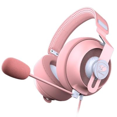 Auriculares Cougar Phontum S Pink