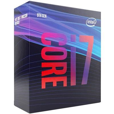 Procesador Intel Core I7 9700f Coffe Lake 3.0ghz  9°gen (lga 1151)