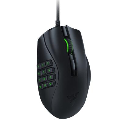 Mouse Gamer Razer Naga X Wired