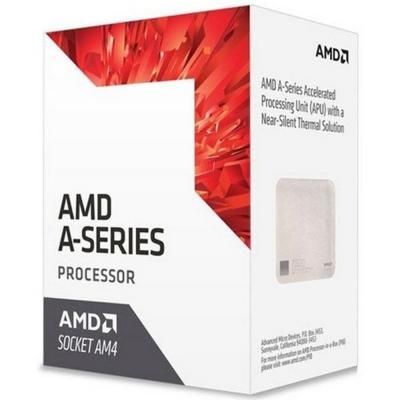 Procesador Amd Apu A12-9800e (4 Cpu + 8 Gpu) Am4 (solo Con Mother O Pc Completa)