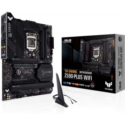 Mother 1200 Asus Tuf Gaming Z590-plus Wifi