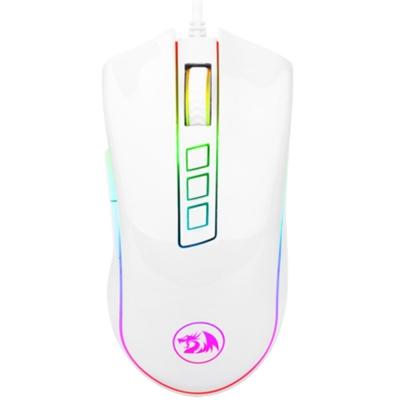 Mouse Redragon Cobra White M711-w