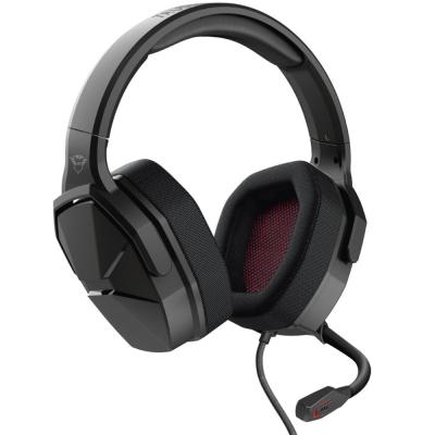 Auriculares Gaming Gxt4371 Ward Multiplataforma