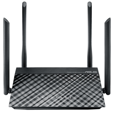 Router Asus Dual Band Ac1200