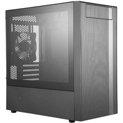 Gabinete Cooler Master Masterbox Nr400 C/odd