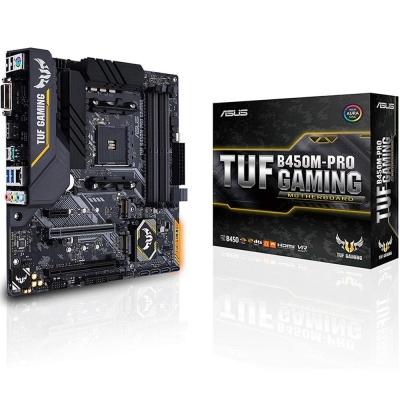 Mother Asus (am4) Tuf B450m-pro Gaming