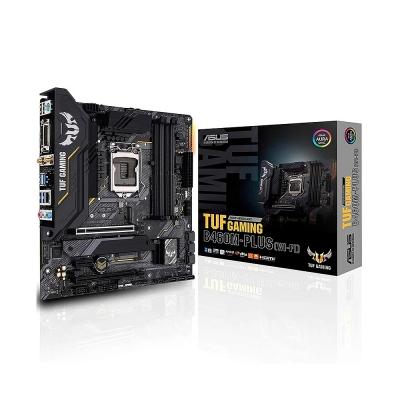 Mother 1200 Asus Tuf Gaming B460m-plus (wifi) 10gen