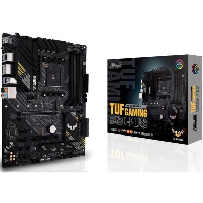 Mother (am4)  Asus Tuf B550m-plus Gaming