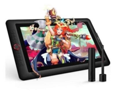 Tableta Digitalizadora Xp-pen Artist 15,6 Pro