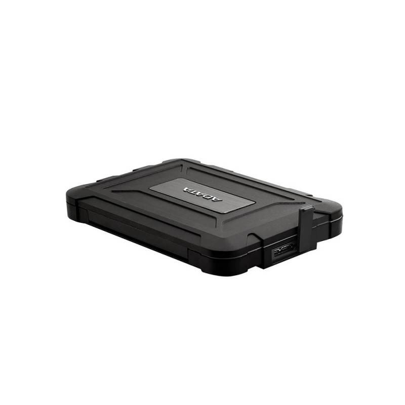 Carry Disk A-data Ed600 Ssd/hdd Adata 2.5 Sata Usb 3.0