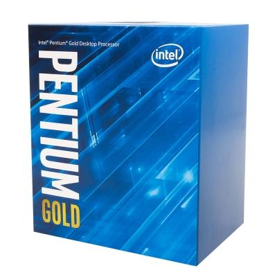 Procesador Intel Pentium G5400
