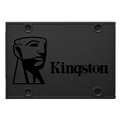 Ssd 480gb A400 Kingston