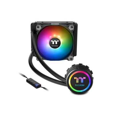 Water Cooling Thermaltake Aio 3.0 120 - Argb