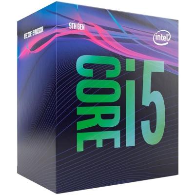 Procesador Intel Core I5-9400 9 Gen