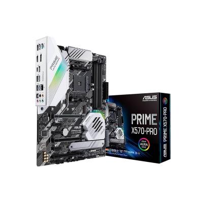 Mother Asus (am4) Prime X570-pro