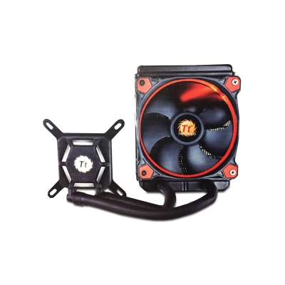 Water Cooling 3.0 X120 Led Red Thermaltake