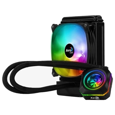 Water Cooling Aerocool Pulse L120f Argb
