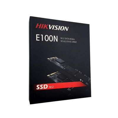 Ssd 128gb Hikvision E100n M.2