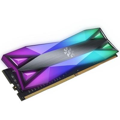 Memoria Ram A-data Titanio Ddr4 8gb 3000 Mhz Xpg Spectrix D60