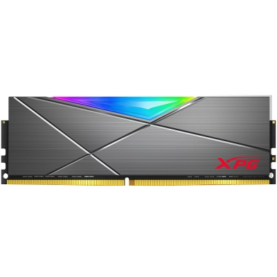 Memoria Ram Ddr4 8gb A-data 3200 Mhz Xpg Spectrix D50 Rgb