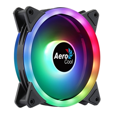 Cooler Aerocool Duo 12 Argb Dual Ring