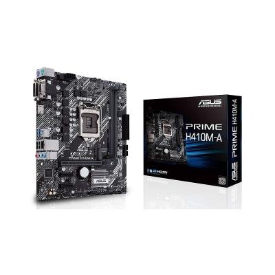 Mother 1200 Asus Prime H410m-a/csm 10 Gen