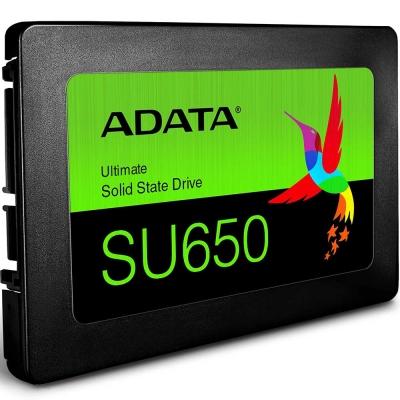 Ssd 240gb A-data Su650