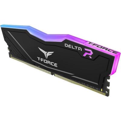 Memoria Ram Ddr-4 32gb 3000 Team Delta Rgb
