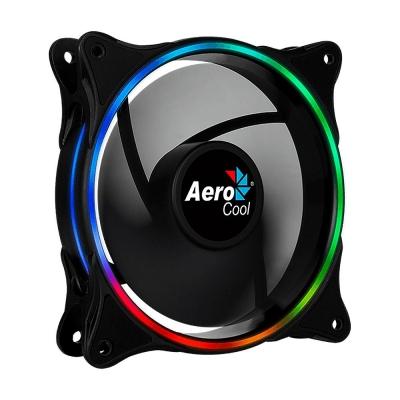 Cooler Aerocool Eclipse 12 Argb Dual Ring