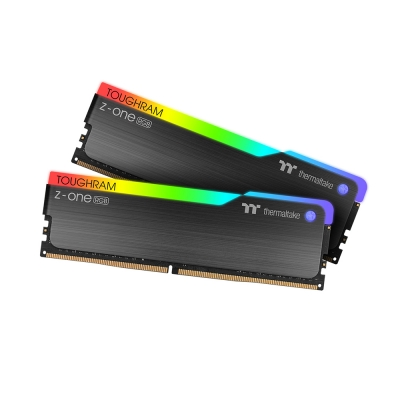Memoria Ram Thermaltake Ddr4 3600mhz Toughram Z-one Rgb 16gb (2x8gb)
