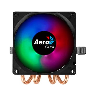 Cpu Cooler Aerocool Air Frost 4