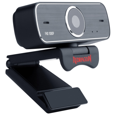 Webcam Redragon Gw800 Hitman
