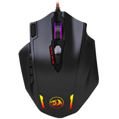 Mouse Redragon Impact M908