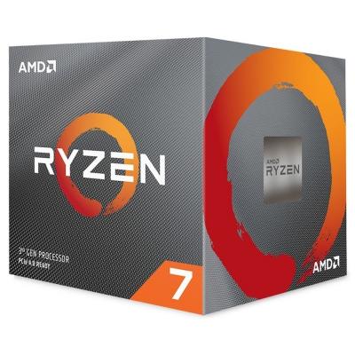 Procesador Amd (am4) Ryzen 7 3700x 4,4ghz