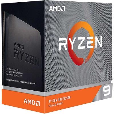 Procesador Amd Ryzen 9 3950x 4,7ghz (am4)