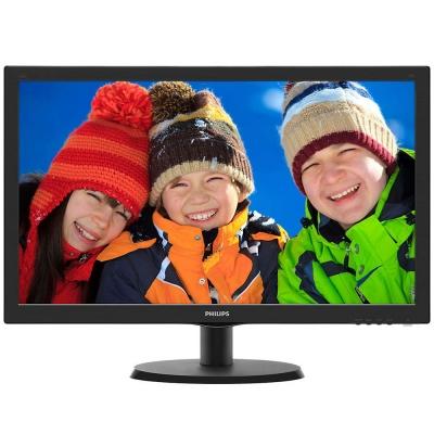 Monitor 24' Led Philips 243v5lhsb