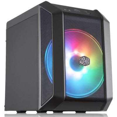 Gabinete Cooler Master Mastercase H100 Mini Itx Rgb