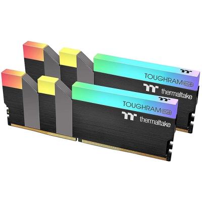 Memoria Ram Thermaltake Toughram Rgb Ddr4 3600mhz 16gb (8gb X 2)