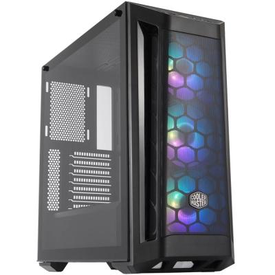 Gabinete Cooler Master Masterbox Mb511 - Argb