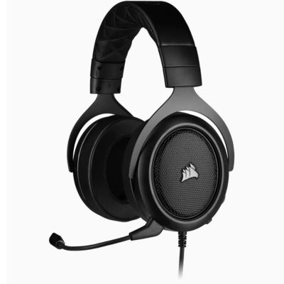 Auricular Corsair Gaming Hs50 Pro Carbon