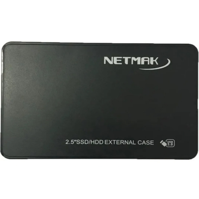 Carry Disk Netmak  2.5 Usb 3.0