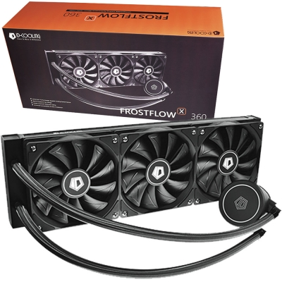Cooler Cpu Id-cooling Frostflow X360