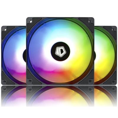 Cooler Fan Id-cooling Xf-12025-argb Trio