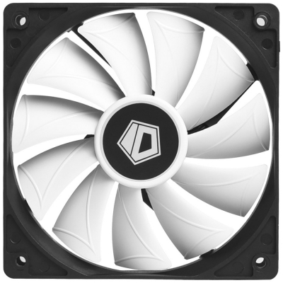 Cooler Id-cooling Xf-12025-sd White