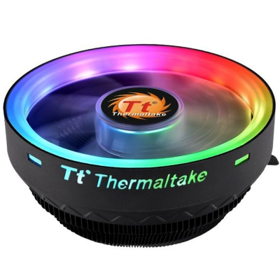Cpu Cooler Thermaltake Cooler Ux100 - Argb