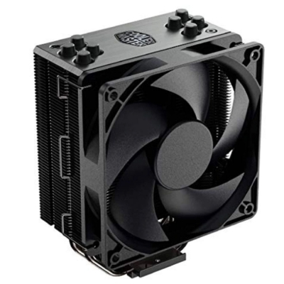 Cpu Cooler Cm Hyper 212 Black Edition