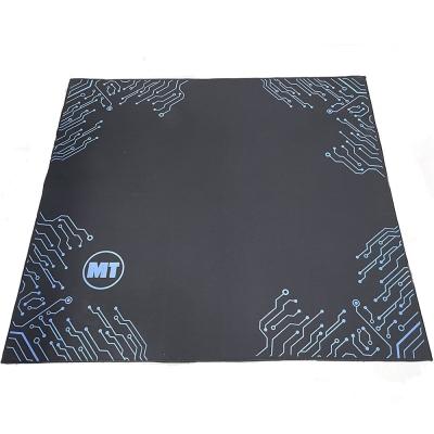 Floor Pad Megatecnologia Xl Para Silla